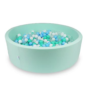 XXL Ball Pit Pool - Mint #33 + bag