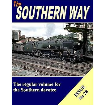 The Southern Way - Issue no 28 - 9781909328266 Book