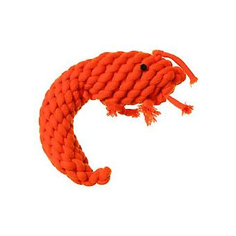 Outback Tails Water Bottle Crunchers Animal Toy, Pam The Prawn