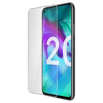 Tempered glass screen protector for Honor 20 / 20S / Huawei Nova 5T, 9H hardness