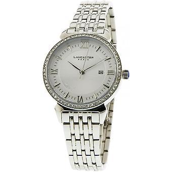 Lancaster watch watches LPW00151 LIBERTÀ - watch LIBERTÀ steel woman