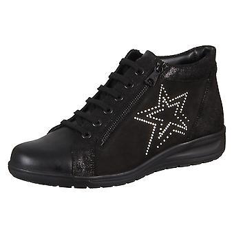 Solidus Kate 29040 00494 Vitello Glamour 2904000494 universal all year women shoes