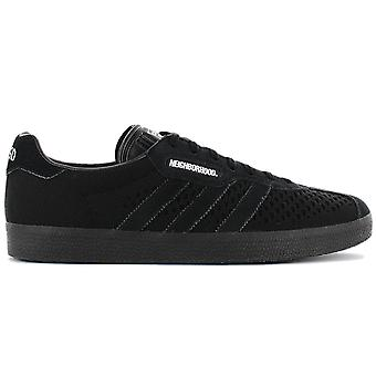 adidas Gazelle Super x Neighborhood DA8836 Chaussures Black Sneaker Chaussures de sport