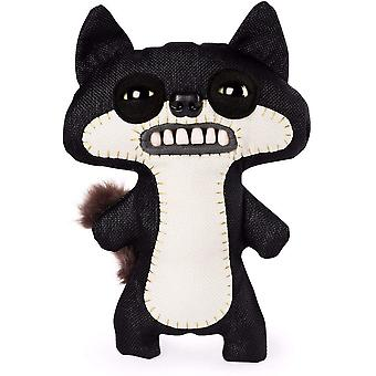 Fuggler - Medium Ugly Funny Monster - Suspicious Fox - Black Chase