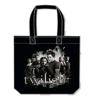 Twilight Tote Bag Bella & Cullens (Foto)