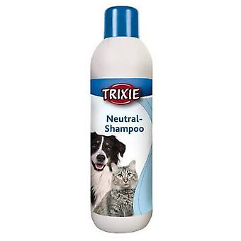 Trixie Soft Neutral Shampoo for All Breeds (Dogs , Grooming & Wellbeing , Shampoos)
