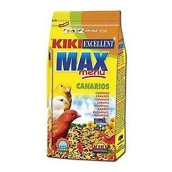 Kiki Kiki Max Canarios Menu (Birds , Bird Food)