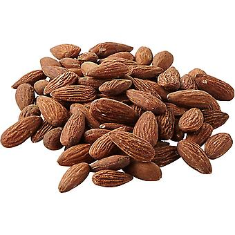 Almonds Unblanched Roasted -no Salt -( 24.95lb Almonds Unblanched Roasted No Salt)