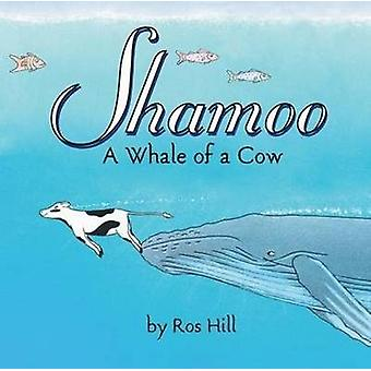 Shamoo A Whale of a Cow by Hill & Ros