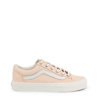 Vans Original Unisex All Year Sneakers - Pink Color 35858