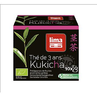 Lima Kukicha tea (bags) (Food, Beverages & Tobacco , Beverages , Tea & Infusions)