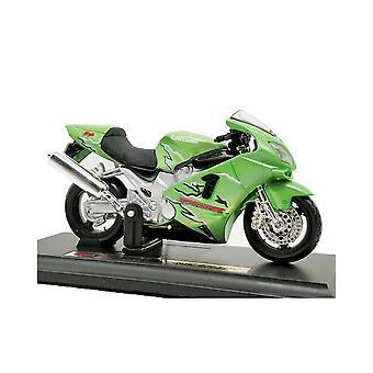 Maisto model Special Edition moottori pyörä 1:18 Kawasaki Ninja ZX 12R
