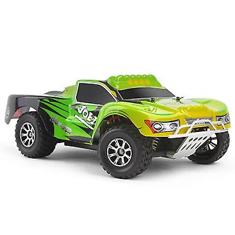 1:18 4WD Scale Short Truck 50kmh, 2,4Ghz RTR