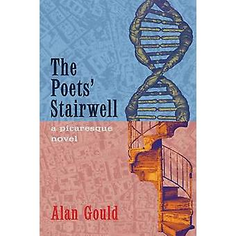The Poets Stairwell by Gould & Alan