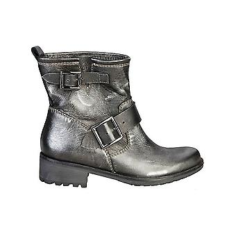Ana Lublin - Shoes - Ankle boots - CARIN_ACCIAIO - Ladies - dimgray - 36