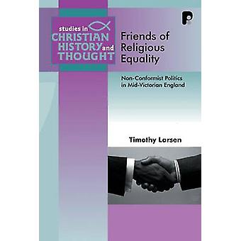 Friends of Religious Equality by Larsen & Timothy