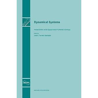 Dynamical Systems by Tenreiro Machado & Jos A.