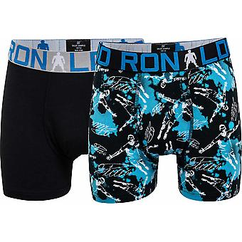 CR7 Boy ' s trunk 2-Pack