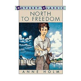 North to Freedom by Anne Holm - 9780152575533 Book