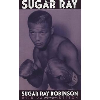 Sugar Ray by Sugar Ray Robinson - 9780306805745 Book