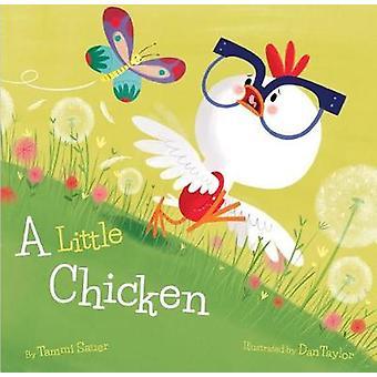 Little Chicken - A by Tammi Sauer - 9781454929000 Book