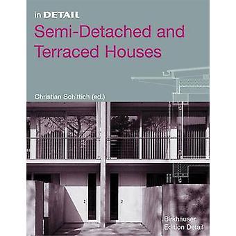 Maisons jumelées et en terrasses d'Andrea Wiegelmann - 978376437489