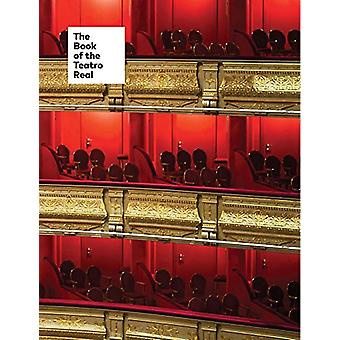 The Book of the Teatro Real by Mario Vargas Llosa - 9788417048563 Book