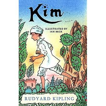 Kim by Rudyard Kipling - 9781847498045 Book