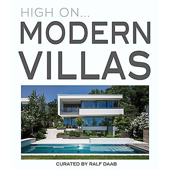 High On... Modern Villas by Daab & Ralf