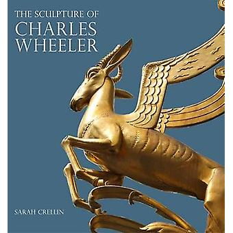 The Sculpture of Charles Wheeler (New edition) by Sarah Crellin - Pen