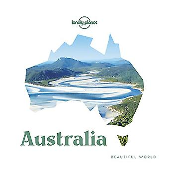 Beautiful World Australia by Lonely Planet - 9781788682985 Book