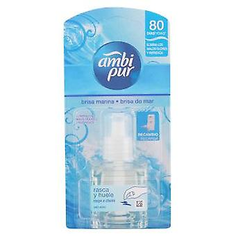 Ambi Pur Breeze Replacement Electric Air Freshener 21,5 ml