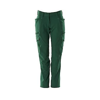 Mascot stretch work trousers 18178-511 - accelerate, womens, diamond fit