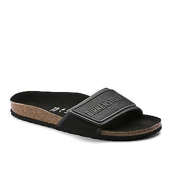 Birkenstock Tema MF Musta FB 1013683 universal kesä naisten kengät