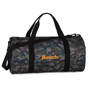 Bench Classic sports bag 51 cm, green