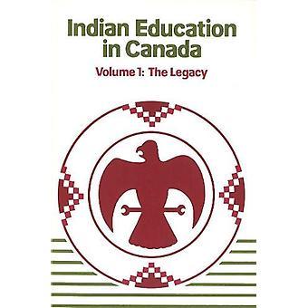 Indian Education in Canada - Volume 1 - The Legacy van Jean Barman - 97