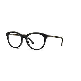 Dior Montaigne 41 CF2 Blue Khaki Glasses