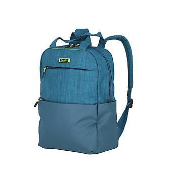 Travelite Sac à dos 40 cm, Turquoise