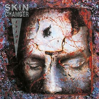 Skin Chamber - Wound/Trial [CD] USA import
