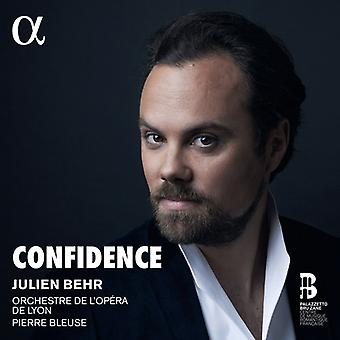 Various Artist - Confidence [CD] USA import