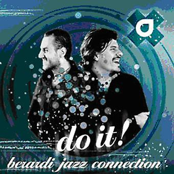 Do It! [CD] USA import