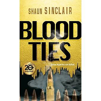 Blood Ties par Shaun Sinclair