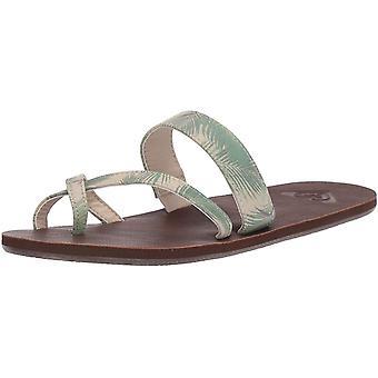Roxy vrouwen ' s Davina multi-Strap sandaal plat
