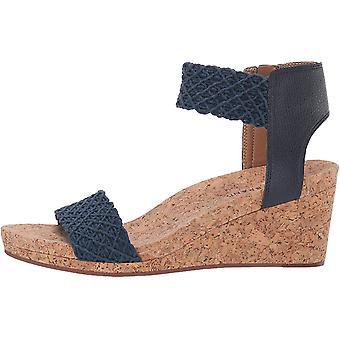 Lucky Brand naiset ' s kierony Wedge Sandal
