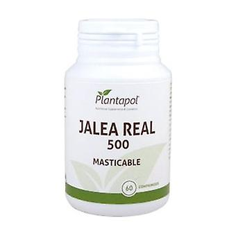 Royal jelly 60 tablets of 565mg