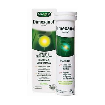 Dimexanol Box Adults 10 tablets