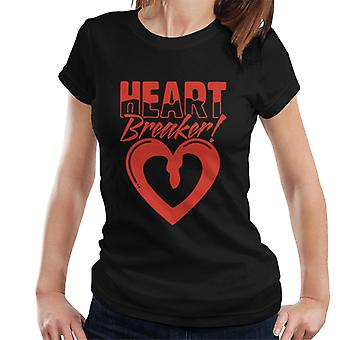 Operation Heart Breaker Design Women's T-Shirt