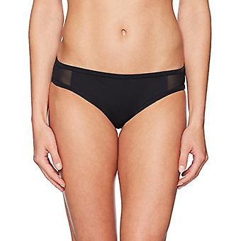 Brändi - Coastal Blue Women&s Uimapuvut Bikini Bottom, Musta, L (12-14)