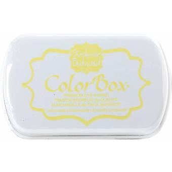 Clearsnap ColorBox Premium Dye Ink Full Size Lemonade
