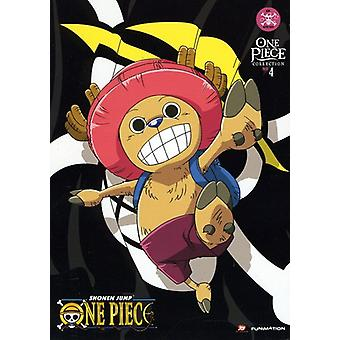 One Piece - One Piece: Collection 4 [DVD] USA import